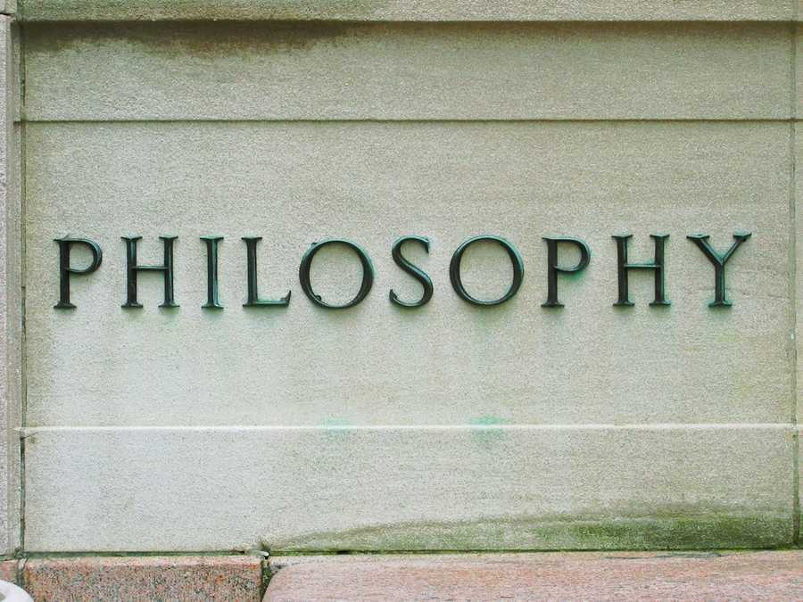 College-level philosophy and religion teachers, $65,130, Positions in Greenville: 110