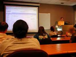 College-level history teachers: $65,880, Positions in Greenville: 100