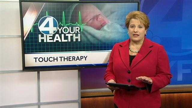 Carol also reports on health news on the 5 p.m. newscast.