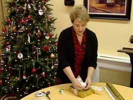 Here are a few things you may not know about Carol: Her first job was as a gift wrapper. Every Christmas she offers to wrap gifts for free for co-workers.