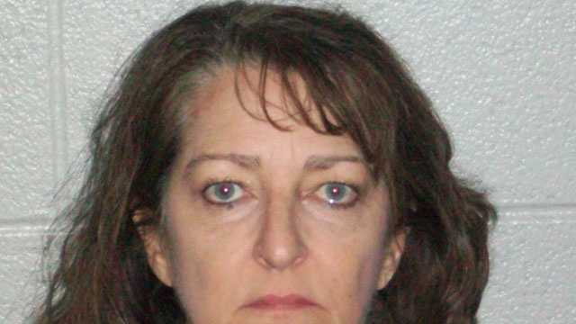 Ann Louise Bailes: Accused of selling marijuana and making and selling illegal liquor