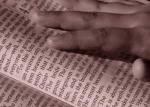 The Bible is the word's best selling book and is also the world's most shoplifted book.