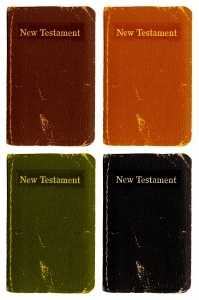 and the New Testament 181,253 words consisting of 838,380 letter (total 3,566,480 letters).