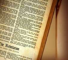 Revelation, written about 95 AD, is the youngest book in the New Testament.