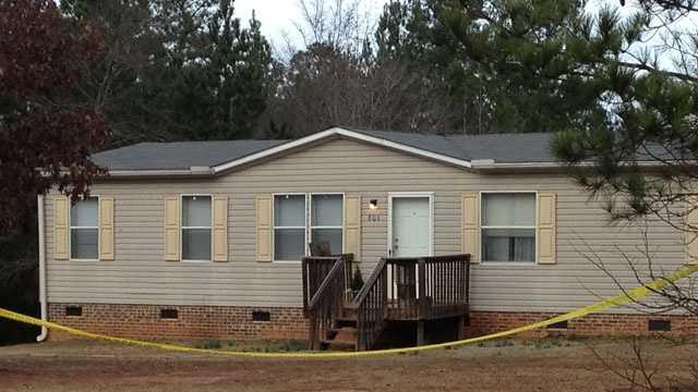 fatal dog attack Greenwood
