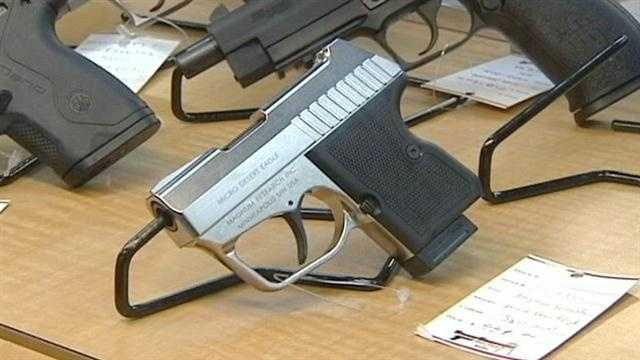 MORE GUN PROPOSAL REAX-PKG