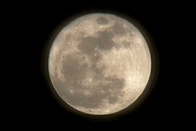 "Full moon causes seizures: Researchers at the University of Patras Medical School in Greece found ""significant clustering of seizures"" around the full moon in a study involving hundreds of patients."