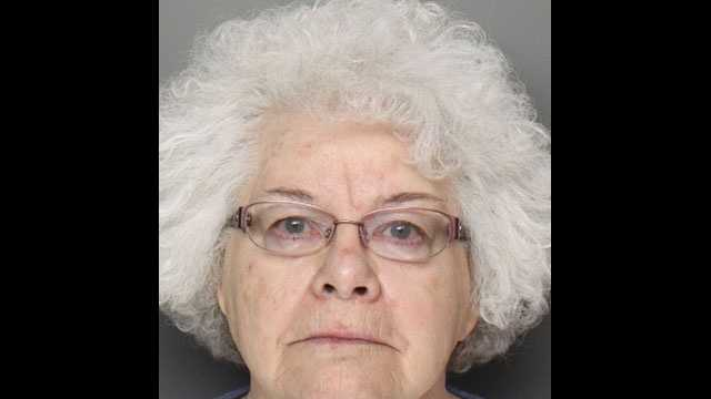 Martha Vaughn: Accused of embezzling from employers