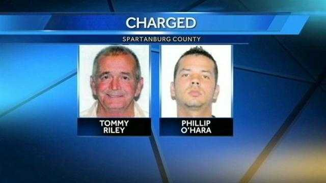 Deputies: North Augusta Irish Traveler arrested after Upstate Scam