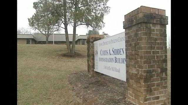 There is concern over the use of prayer at Pickens County School District meetings.