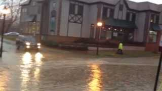 Asheville flooding