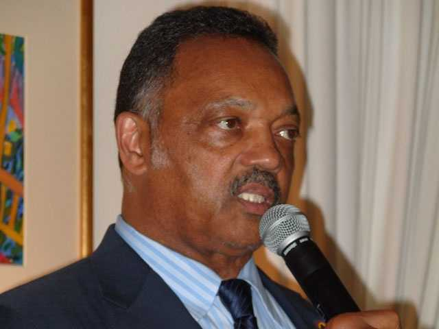 Jesse Jackson (1941- ) Born in Greenville, SC:  Civil rights activist Jesse Louis Jackson, Sr. was a candidate for the Democratic presidential nomination in 1984 and 1988 and served as a shadow U.S. Senator for the District of Columbia from 1991 to 1997.