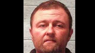 Brent Shubert: charged with murder