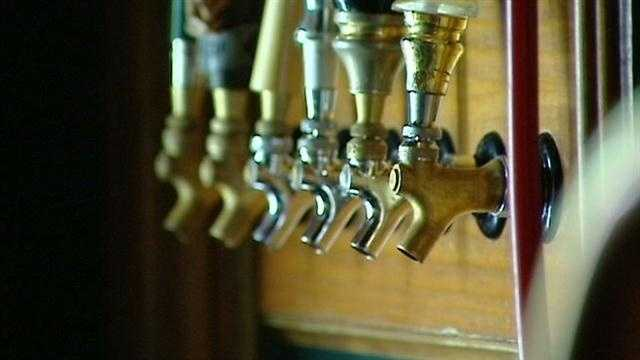 Concealed carry in restaurants and bars could soon become a reality