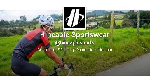 Hincapie Sportswear (@hincapiesports): 7,484 followers