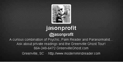 Jasonprofit (@jasonprofit) 5,204 followers
