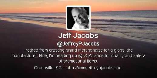 Jeff Jacobs (@JeffreyPJacobs): 88,234 followers