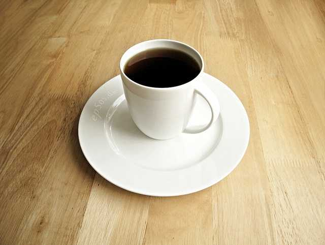 Drink coffee: Brooklyn College researchers found that drinking four cups of coffee a day lowers your risk of dying of heart disease by 53 percent.