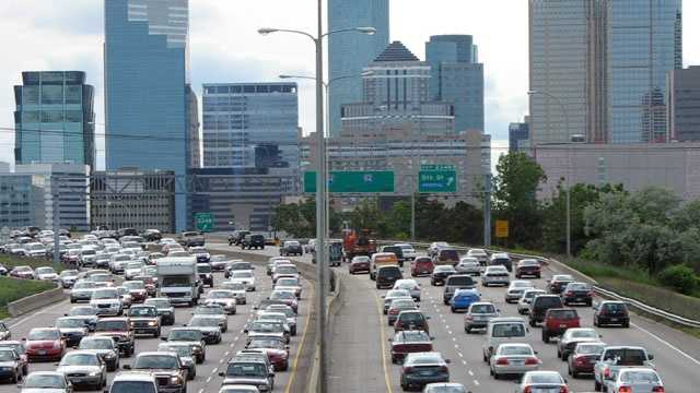 Commuter Cars - Generic