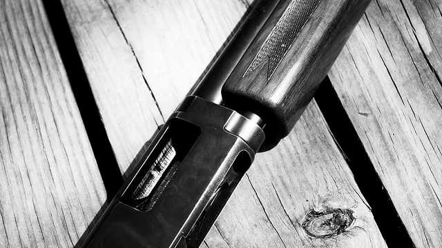 shotgun generic,
