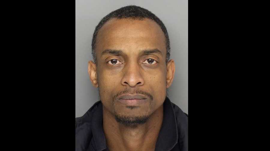 Charles Hamilton: charged with criminal sexual conduct with a minor