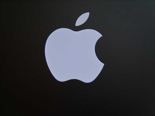 White: It also stands for modernity and honesty, which may be why Apple swears by it.