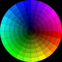 Marketing experts say that people subconsciously associate specific colors with specific social or cultural messages.