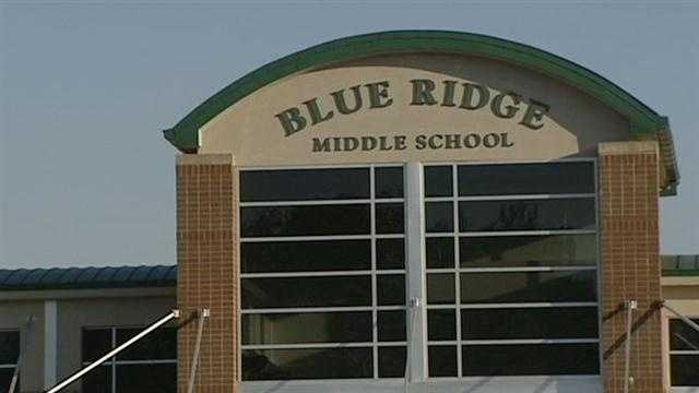 Parents speak out against new school uniform policy