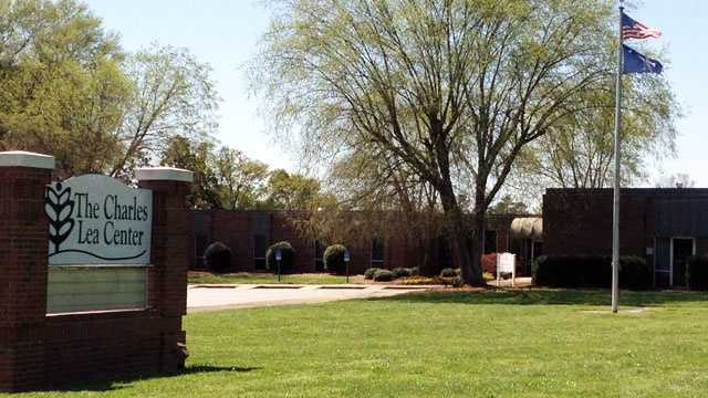 Charles Lea Center