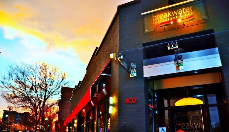Breakwater Restaurant & Bar (American cuisine)