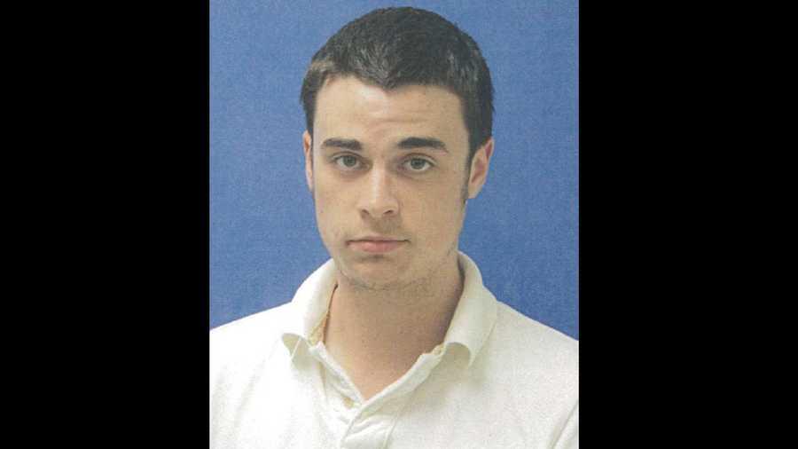 Samuel Ebon Ledford: charged with burglary
