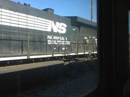 """""""59 incidents are too many,"""" said Cowen. """"And we must continue our efforts to educate the public about the need for increased awareness when approaching railroad crossings whether in a car, on a bike or on foot."""" Every 2 hours, either a motorist or pedestrian is involved in a collision with a train. In almost every case, the collision could have been prevented."""