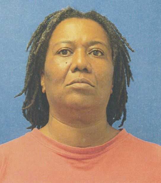 April Lavette Wilson: arrested in drug round-up