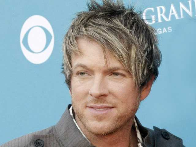 Joe Don Rooney, Rascal Flatts lead guitarist