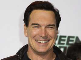 "Patrick Warburton: Actor ""Rules of Engagement"" and ""Seinfeld"""
