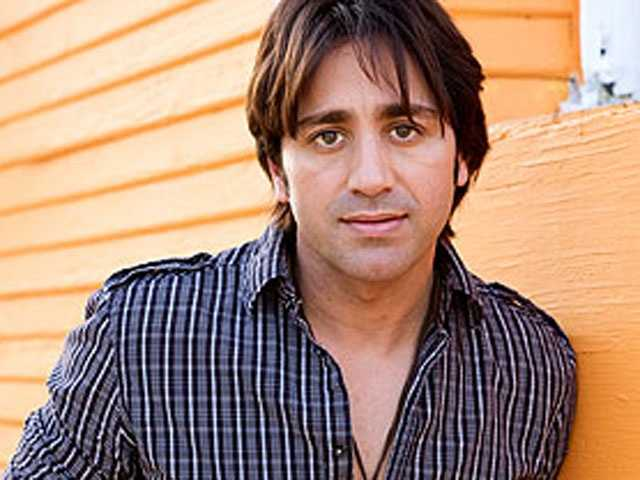 Steve Azar, country music artist
