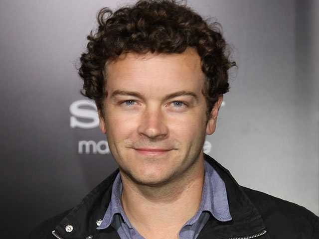 "Danny Masterson: Actor ""Men at Work,"" ""That '70s Show"""