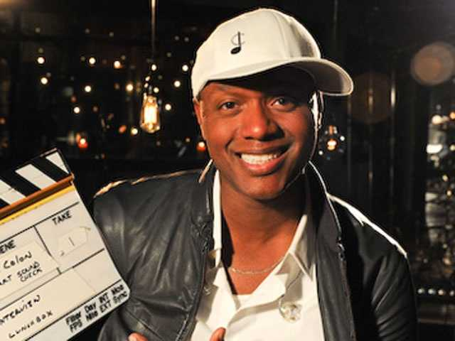 Javier Colon, winner of Season 1 of The Voice