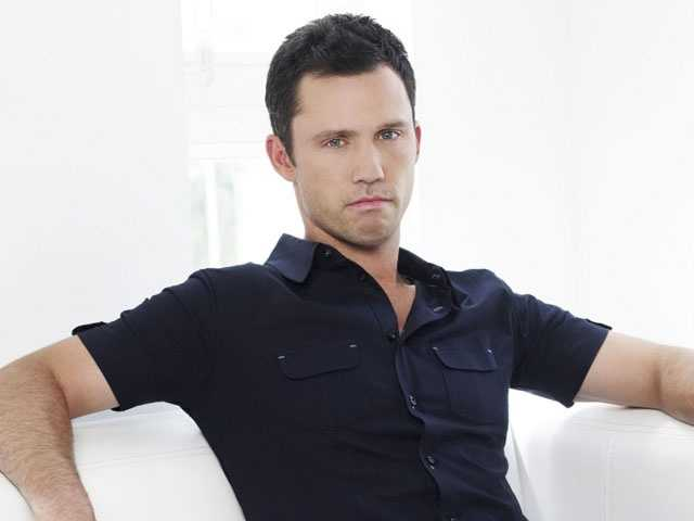 "Jeffrey Donovan: actor ""Burn Notice,"" ""Hitch"""