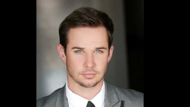 Ryan Merriman, actor