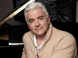 "John O'Hurley: Actor ""Seinfield,"" ""Family Feud"" host, ""Dancing with the Stars"" finalist, National Dog Show host"