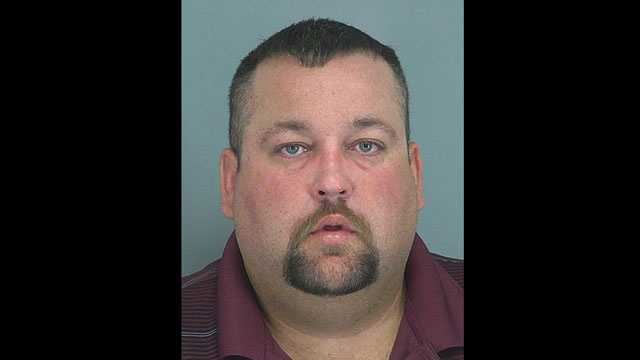 Bennie Hand: charged with criminal sexual conduct