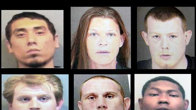 Union County stabbing suspects