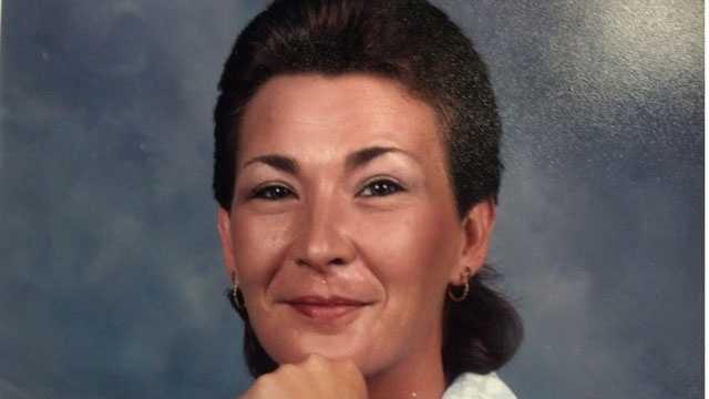 Sheila Carver, missing since 1998