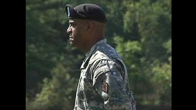 Gen. Bryan T. Roberts