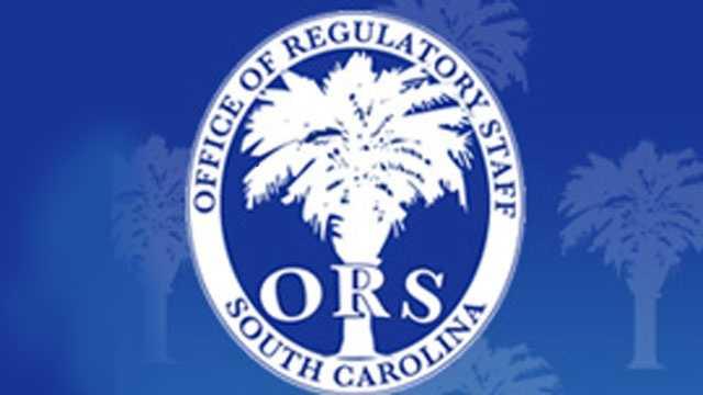 Office of Regulatory Staff