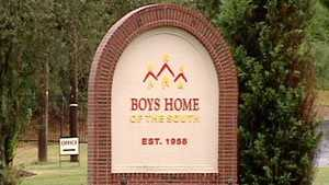 Boys Home of the South generic