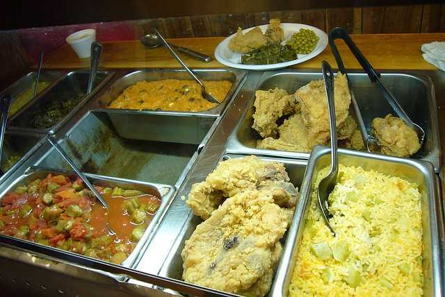 "June is National Soul Food Month: Sponsored by the Culinary Historians of Chicago, the founding President of the group internationally recognized food historian and founding President Dr. Bruce Kraig said, ""National Soul Food Month is a new opportunity to emphasize the culinary contributions of peoples from the African Diaspora. Our organization is educational, focusing on the study of the history of food and drink in human culture. We've hosted symposia and programs focusing on the contributions of African-Americans, National Soul Food Month is a continuation of those programs."""