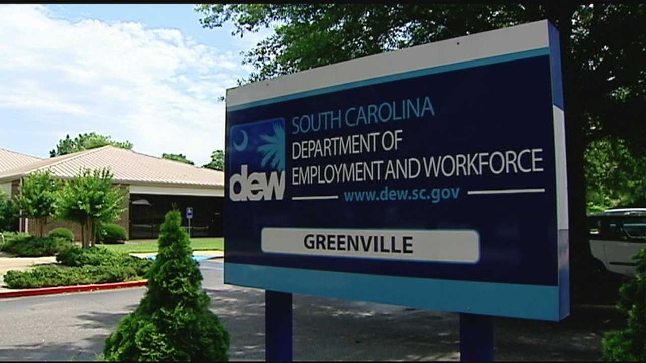 South Carolina's unemployment office is making big changes.
