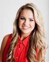 Miss Boiling Springs Teen, Katelyn Wade